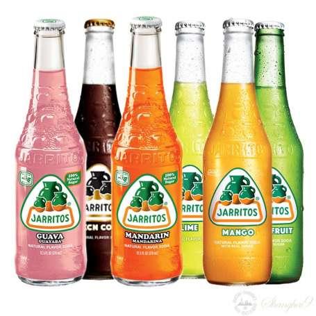 Jarritos Juice